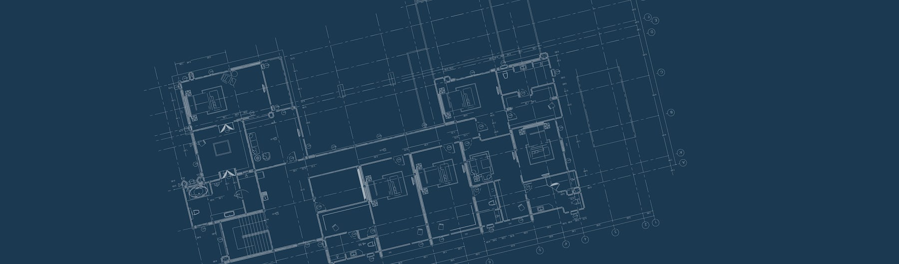 Overhead Conveyor System – Building schematics